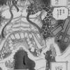 ワンピース796話ーあらすじ・ストーリー紹介=おつるとセンゴクがドレスローザに・・・