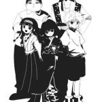 【ハンターハンター】ゾルディック家の兄弟強さランキングまとめ決定版!