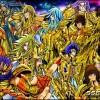 聖闘士星矢 冥王神話 黄金聖闘士 強さランキング決定版