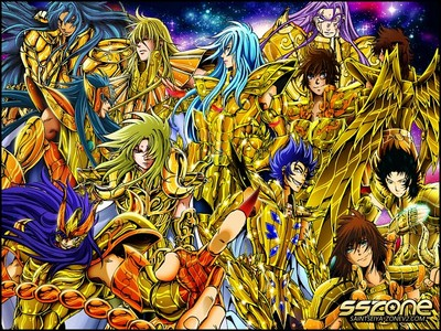 黄金聖闘士の画像 p1_38