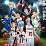 『黒子のバスケ 舞台』キャスト・動画・DVD紹介と口コミ、評判まとめ!
