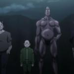 【ハンターハンター】陰獣強さランキングと念能力まとめ最強版!