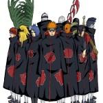 NARUTO -ナルト- 「暁」強さランキング ベスト11!決定版