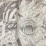 ワンピース810話【あらすじ・ストーリー紹介】懸賞金10億のジャック、強い!