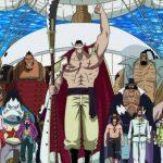 白ひげ海賊団隊長メンバーの強さや能力一覧とその後を考察!【ワンピース】