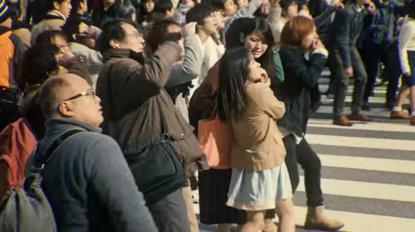 ワンピース 名シーン 動画
