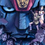 傑作の「ロボットアニメ」おすすめランキング30選【保存版】