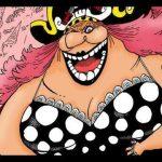 ビッグマム海賊団 メンバーの強さ・懸賞金・悪魔の実の能力【ワンピース】