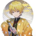 【鬼滅の刃】鬼滅の刃の黄色寒いんだけど〔鬼滅の刃2chまとめ〕