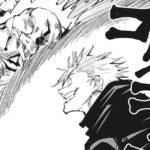 【呪術廻戦/漫画85話感想】五条悟強すぎる!花御撃破か?! [2chまとめ]