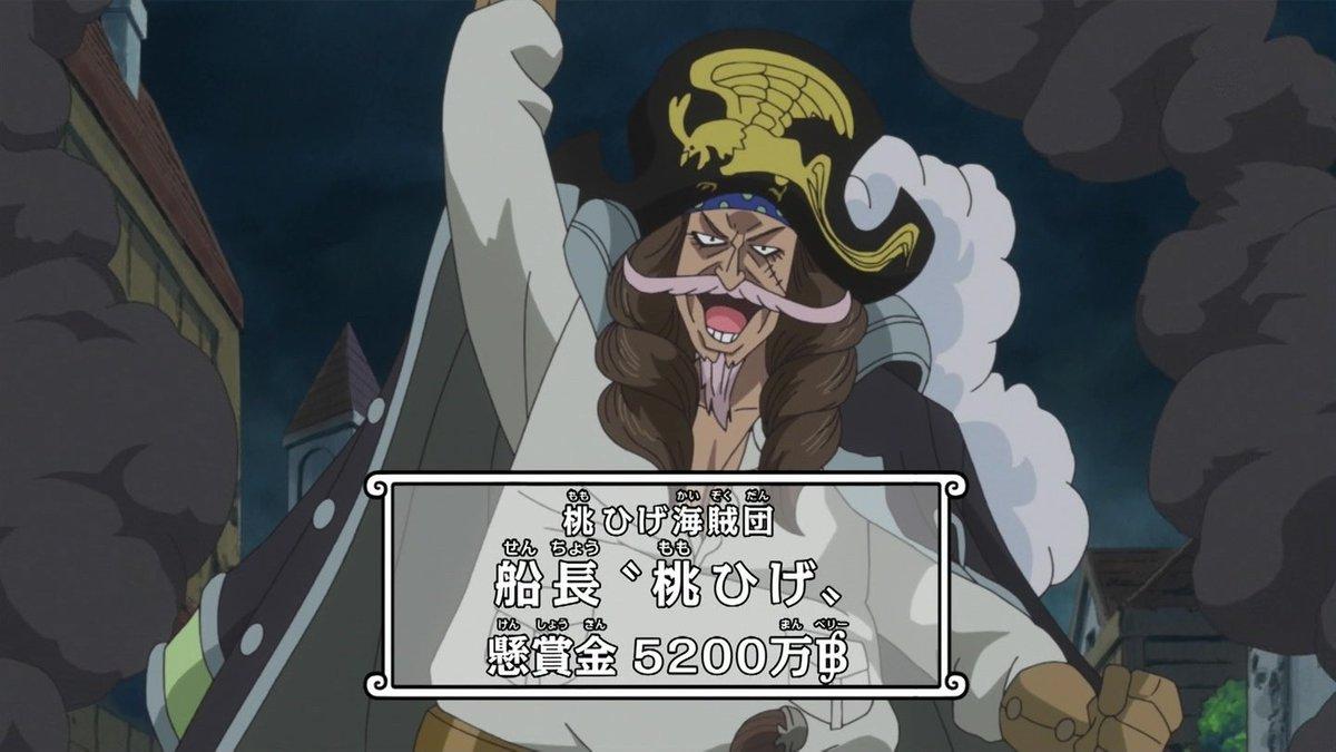 黒ひげ海賊団メンバーの能力を解説!10人目の船長と能力者狩りを考察してみた。