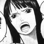 【ニコ・ロビン】かっこいい名シーン(名言) ランキングTOP5!※画像あり